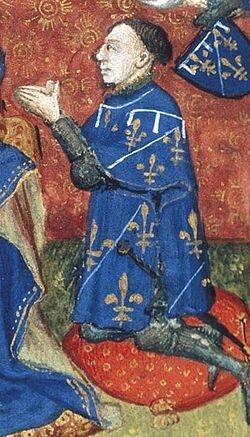 Jean-dOrleans Comte de Dunois