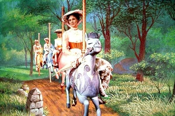 DDS 496 Mary Poppins