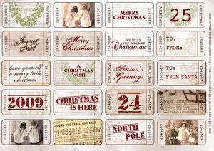 misscutiepie_inspiration_vintagestyle_christmas_tickets