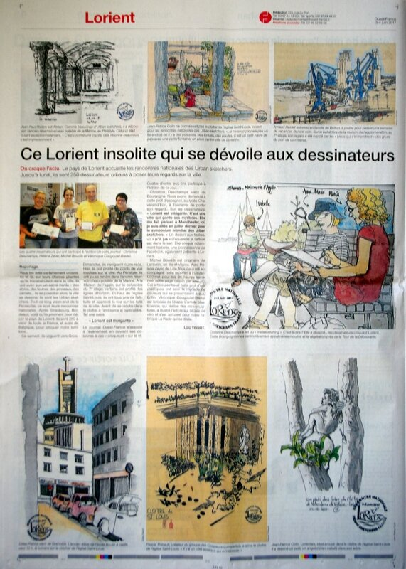 Ouest-France 5