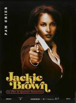 CPM Film Jackie Brown Affiche Pam Grier