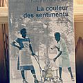 La couleur des sentiments, kathryn stockett