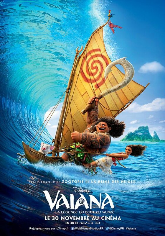 affiche-vaiana-critique-avis-blog-alice-sandra