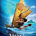 Vaiana, la légende du bout du monde : mon avis