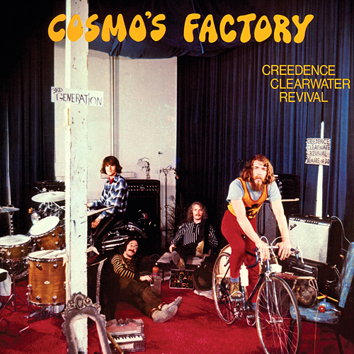 CCR Cosmo's Factory
