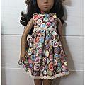Nouvelles tenues pour les poupées sasha