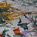 Las obras de arte en la Fresia