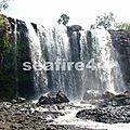 240_Mondulkiri_cascade de Kbal Preah