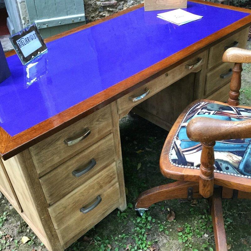 bureau à vendre atelier31