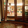 La petite bibliothèque ronde de clamart vandalisée pour la troisième fois en un an