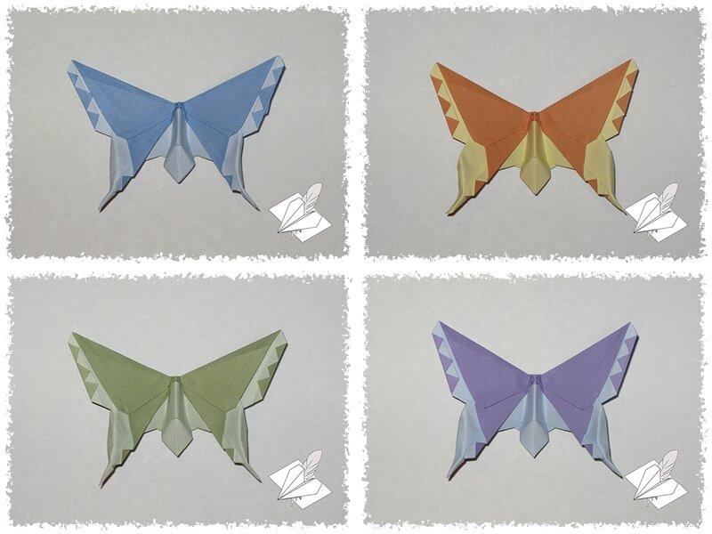 Alexander Aztec Swallowtail blog