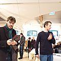 SALON DU LIVRE D'OZOIR-LA-FERRIÈRE - 24 NOVEMBRE 2012