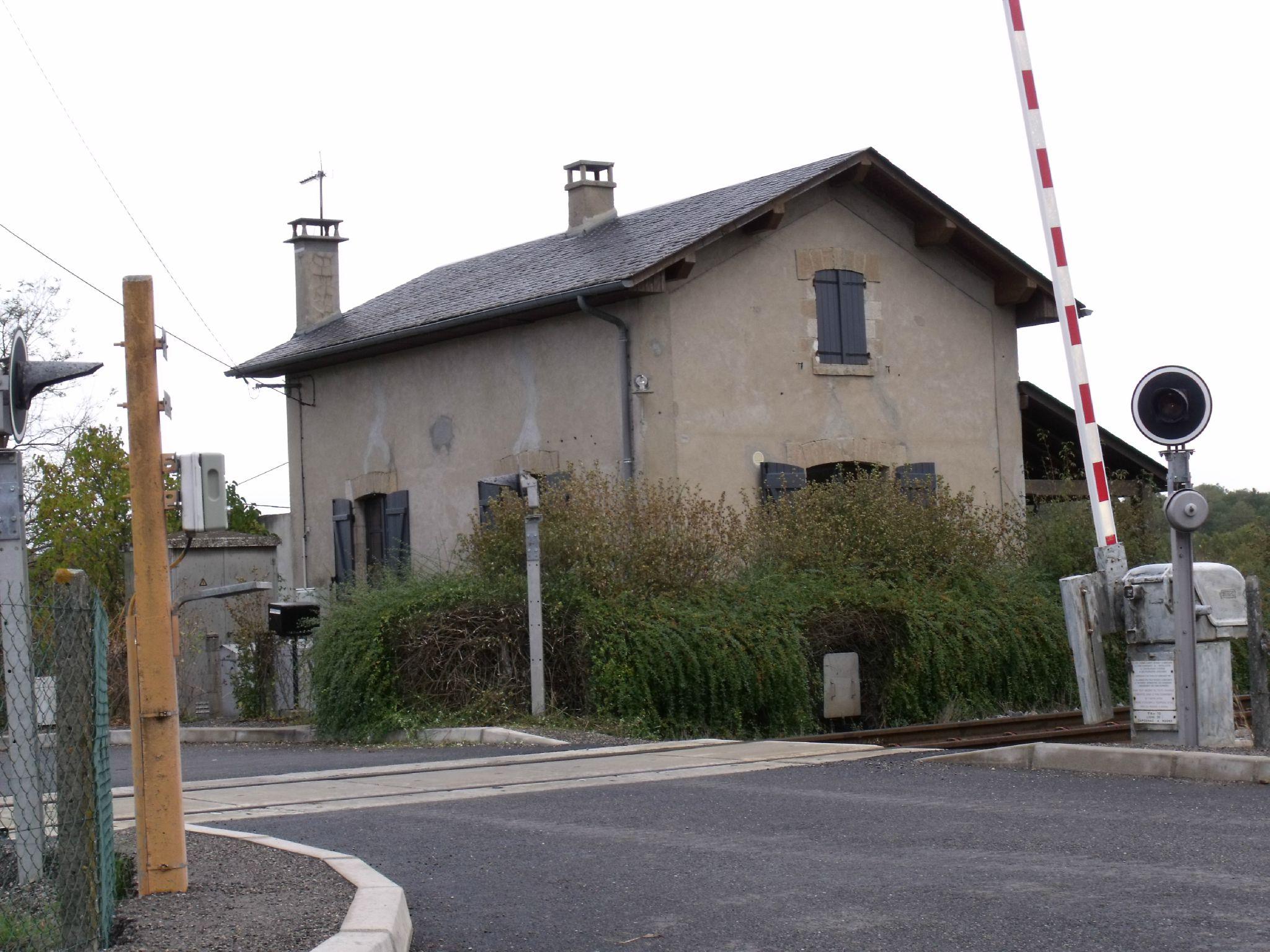 Vanc (Aveyron - 12)
