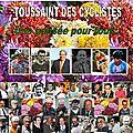 Toussaint et une pensée pour nos cyclistes disparus