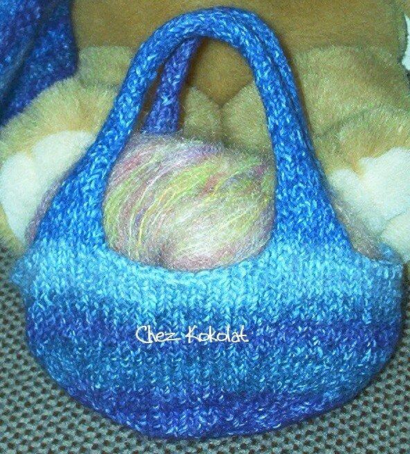 French Market Bag 2 (mini)