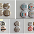 Badges Folie