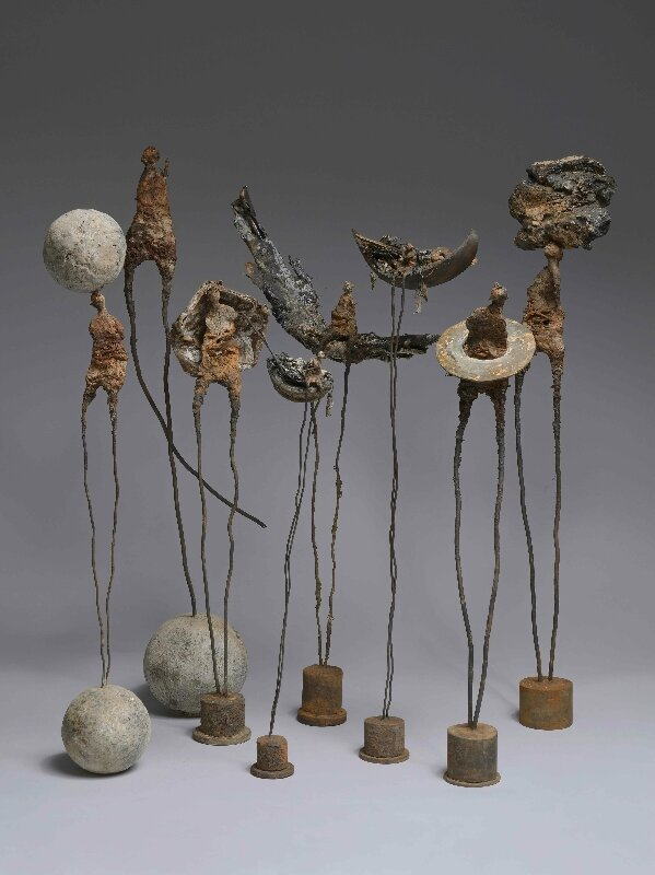 ensemble_de__8_sculptures_2012