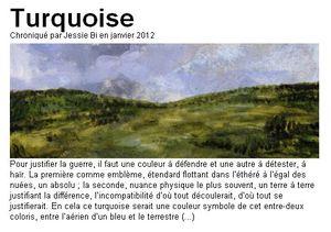 du9 - Turquoise