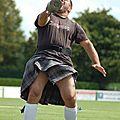 Les highland games dans le rétro(2): l'abécédaire 2011