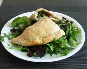 Le Calzone
