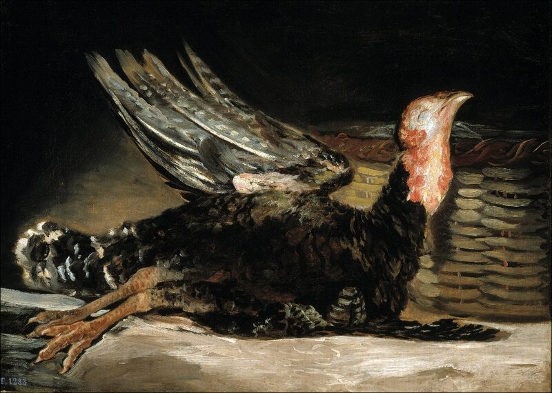 72f7421f0d303fcefb9644add6bebe34--francisco-goya-animal-paintings