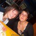 Céline et MaUd Soundstation Liège 20/0707