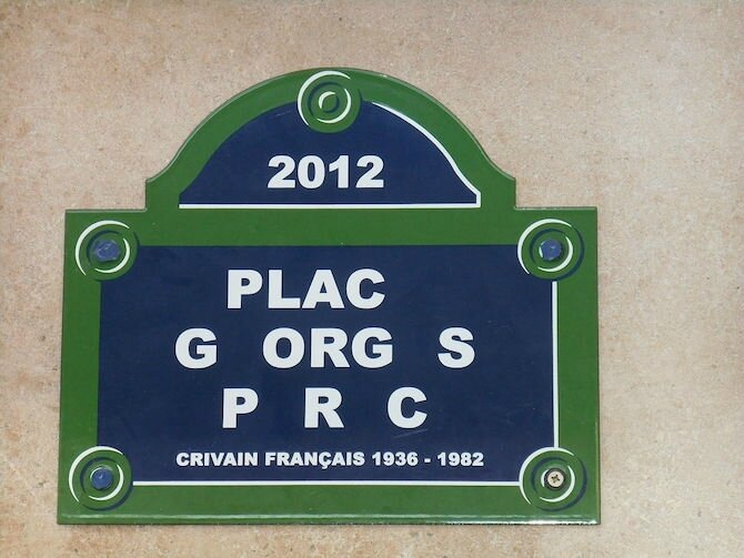 Plaque_perec (christophe Verdon)