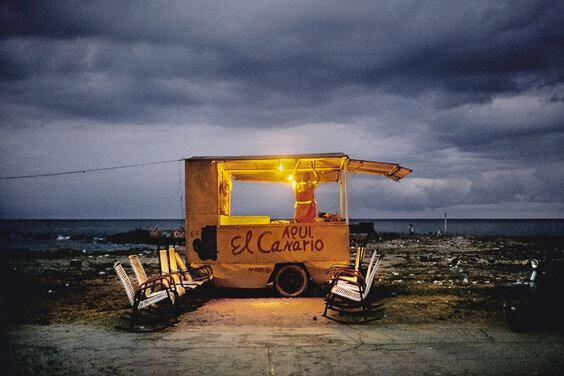 HG El Canario