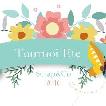Tournoi Eté 2016