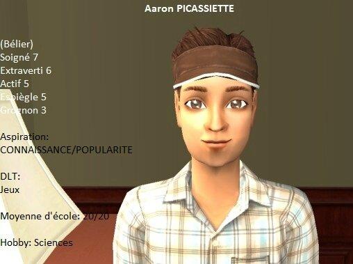 Aaron Picassiette
