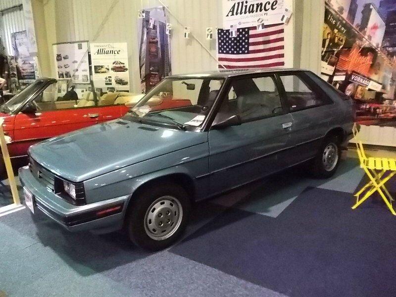 RenaultAllianceHatchbackav1