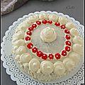 Gâteau red velvet - torta red velvet