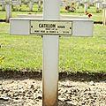 Soldat Roger CATILLON