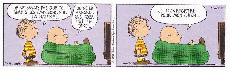 Peanuts 02 A R