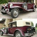 CORD - L29 Brougham - 1929