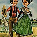 Provence-Jeune couple