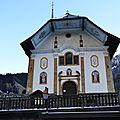 Eglise de la Ste Trinité au Village