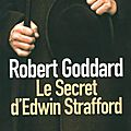 le secret d'edwin Stratford