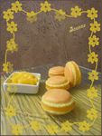 Macarons au citron (2)