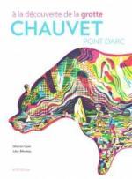 A la découverte de la grotte de Chauvet couv