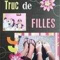 Truc de filles