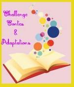 logo challenge contes & adaptations