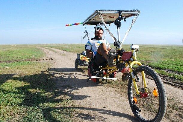 Cédric Astana 2