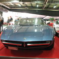 Maserati merak (1972-1983)