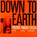 Freddie Roach - 1962 - Down to Earth (Blue Note)