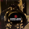 Carmell Jones - 1965-66 - In Europe; 1965-66 (Prestige)
