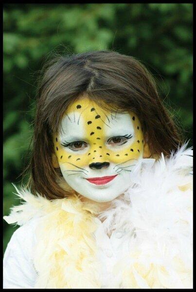 maquillage pour enfants 06