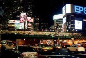 voyage tokyo 2004 Shinjuku 039