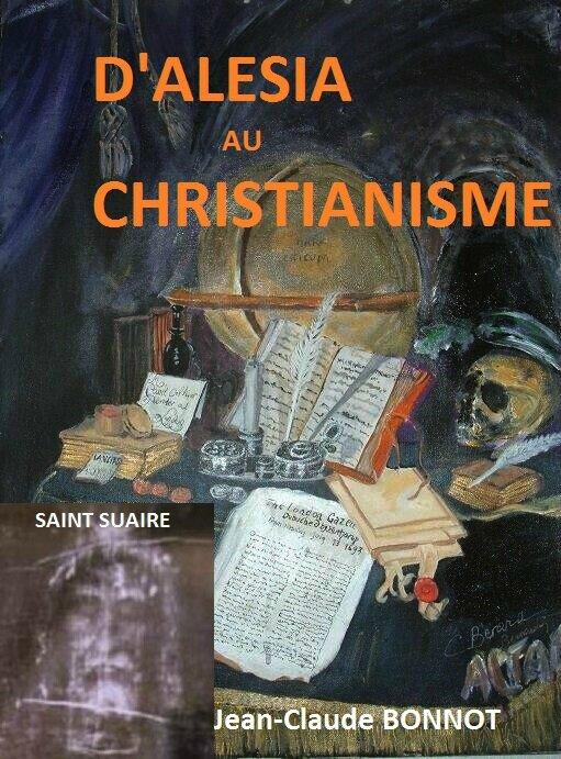 Le Saint Suaire et l'affaire d' Alesia ... réédition !