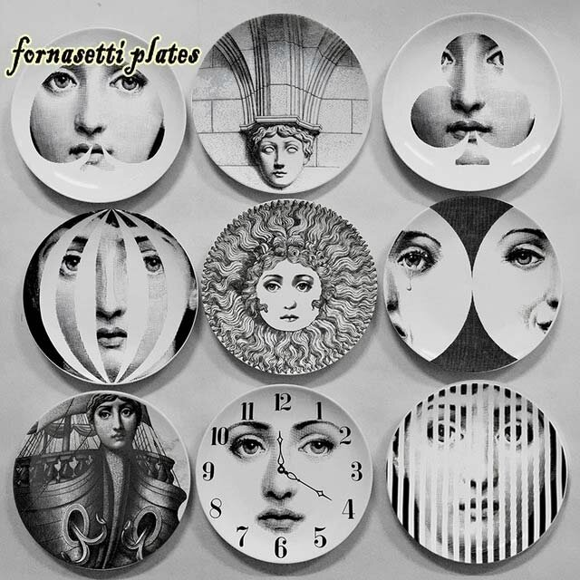 2016-Christmas-decorations-Italy-font-b-Fornasetti-b-font-font-b-plates-b-font-decorative-font